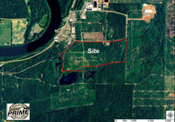 Childersburg IP Advantage Site